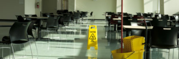 Where has your mop been? 3 questions to ask your cleaner